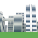 commercial-buildings-vector-